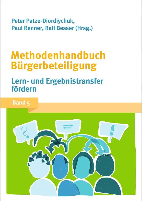 Titel Methodenhandbuch Band 5